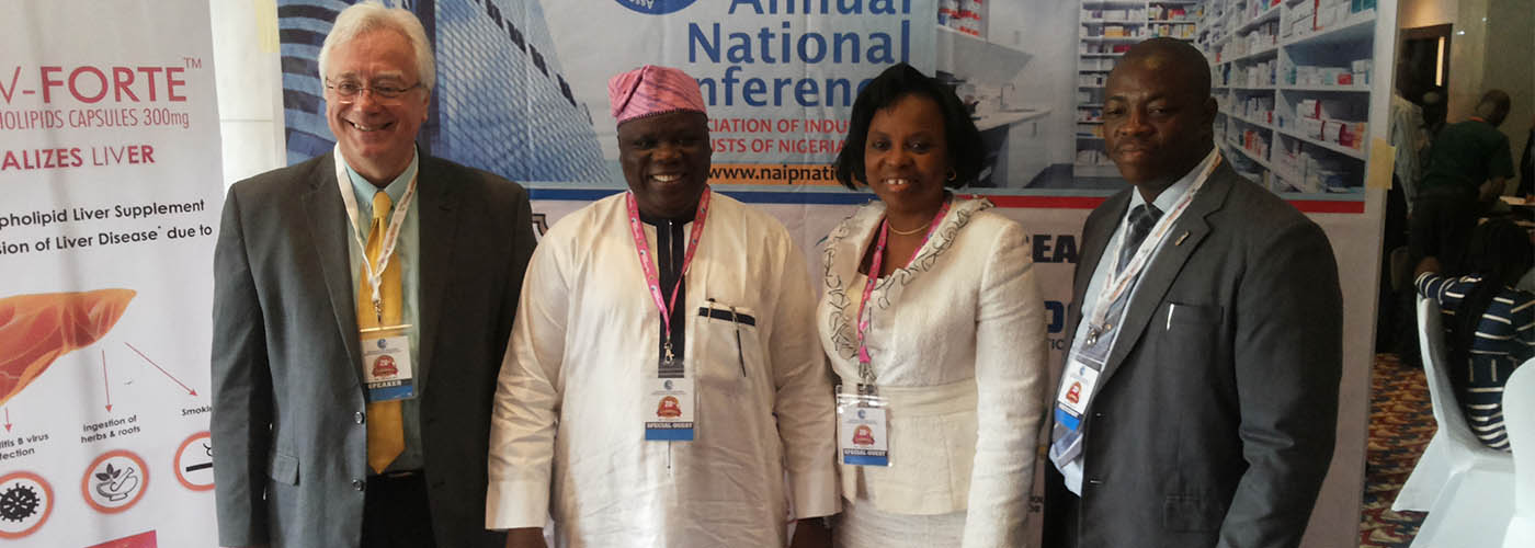 NAIP Conference