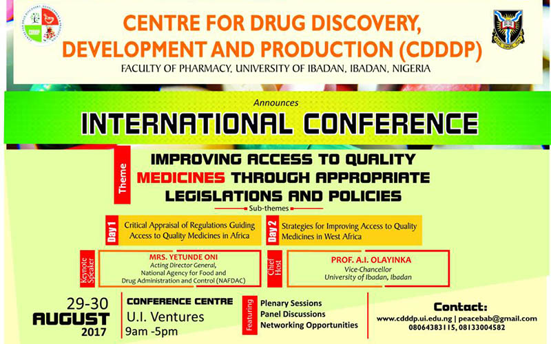 INTERNATIONAL CONFERENCE ON IMPROVING ACCESS TO QUALITY